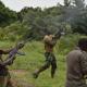 Les assaillants qui ont attaqué la ville de Fresco ont réussi à s'emparer de la brigade de la gendarmerie. Ils ont pillé les locaux