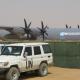 Une attaque contre un camp de la mission de maintien de la paix de l'ONU au Mali (MINUSMA) à Tombouctou
