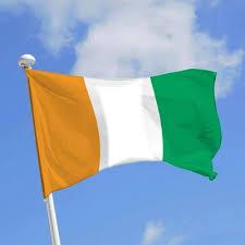 drapeau - Côte d'Ivoire - revue de presse