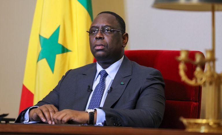 Sénégal - Macky Sall - politique - élection - présidentielle
