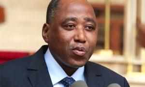 Amadou Gon Coulibaly - 4e pont - politique - PM - Adjamé - Yopougon