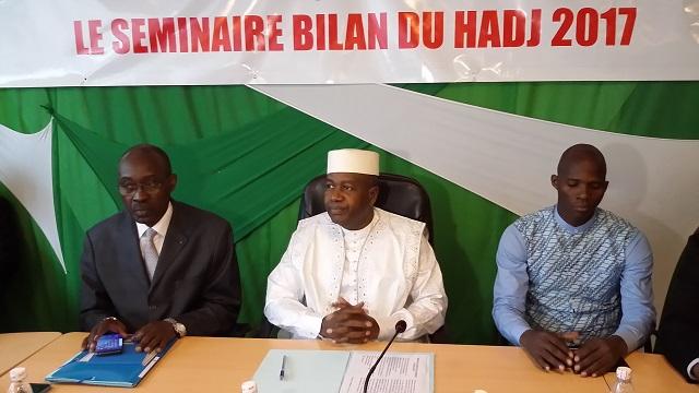 Le gouvernement sollicit pour la mise en place des for Interieur gov dz hadj 2018