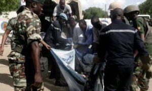 Cameroun - Boko Haram - crise anglophone