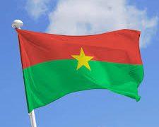 drapeau - Burkina Faso - politique - économie - santé - sports