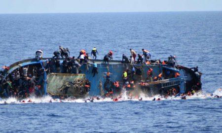 Le bilan du chavirement d'un chalutier et d'une embarcation ghanéenne en haute mer, dans le fleuve Casamance, est passé de 15 à 26 personnes