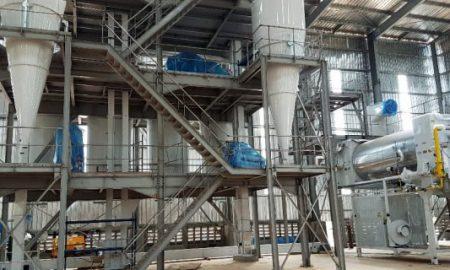 Atlantic Group - Cameroun - usine - cacao - économie - Koné Dossongui