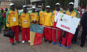 Benin - pétanque - Sports