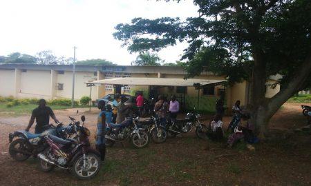 Bouaflé-LYCEE-école