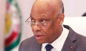 Brou Bon - CEDEAO - législatives - Togo