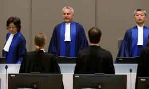 CPI - Juges - Tribunal