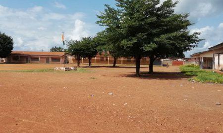 La rentrée scolaire 2018-2019 a été timide dans la ville d'Abengourou où la quasi-totalité des établissements sont restés vides toute la journée ce lundi