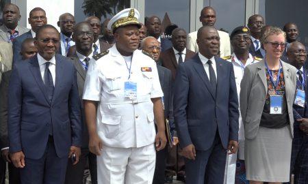 Golfe de Guinée : l'insécurité maritime en croissance