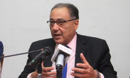 Hafez Ghanem - Banque Mondiale - santé - Bingerville - FBP