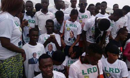 LRD-RHDP