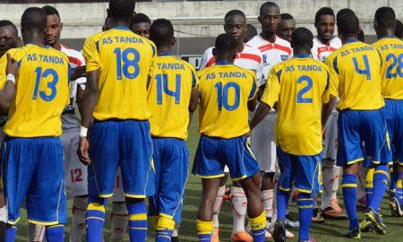 L'Asec Mimosas bat Tanda (1-0) en match de clôture de la 1ère journée