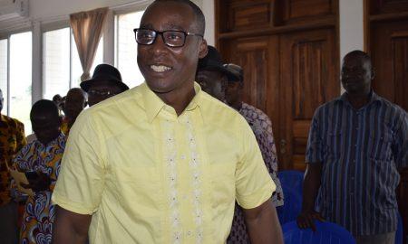 Le maire sortant de Ouragahio renonce à se représenter en espérant une nouvelle CEI