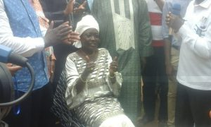 Mariatou Koné - RHDP - Boundiali - Ministère de la solidarité