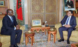 Maroc - Rabat - Sierra Leone