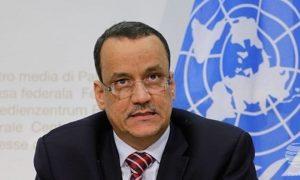 Mauritanie - AE - Ismail Ould Cheikh Ahmed