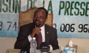 N'Guessan Lambert - PDCI - RDA - Bouaké - élections