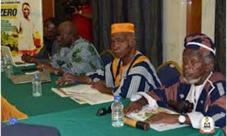 L'installation d'un comité de règlement des conflits souhaitée à Oumé