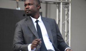 Ousmane Sonko - Sénégal - PASTEF