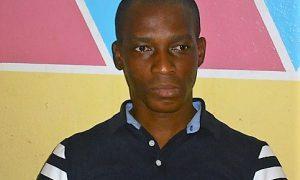 Richard Pauwa Traoré - UPCI - Songon