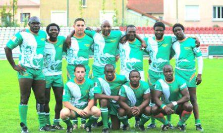 Rugby - Equipe - CIV - Sports