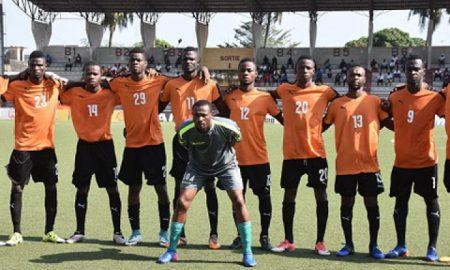 SOA - football - ligue 1