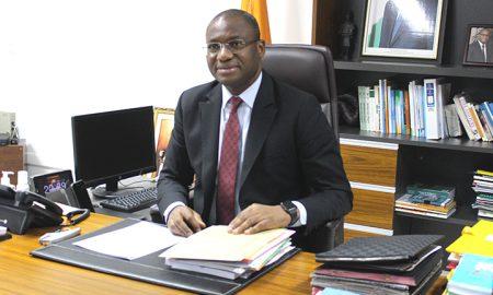 Sidi Tiémoko Touré - communication - amnistie - Médias
