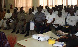 Yamoussoukro - préfet - immigration clandestine - société