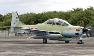 burkina - arme - avion
