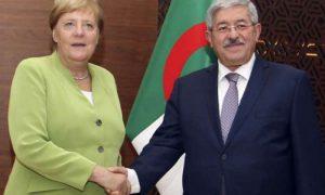 immigration clandestine - Allemagne - Algérie - Kerber